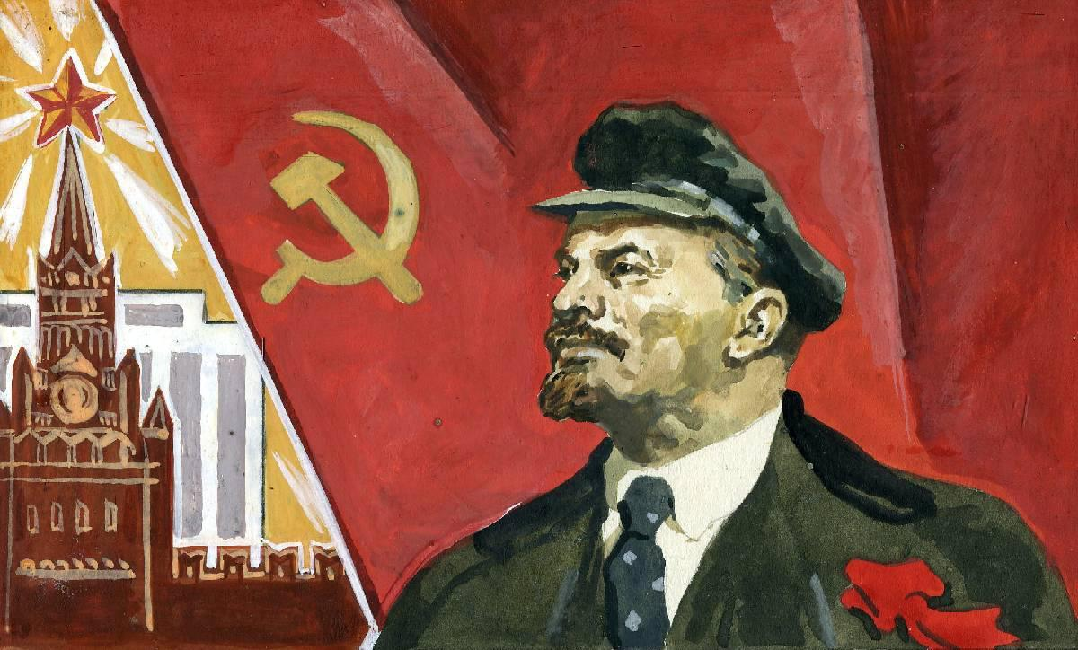 Vladimir-Lenin-the-great-fighter-of-world-socialism